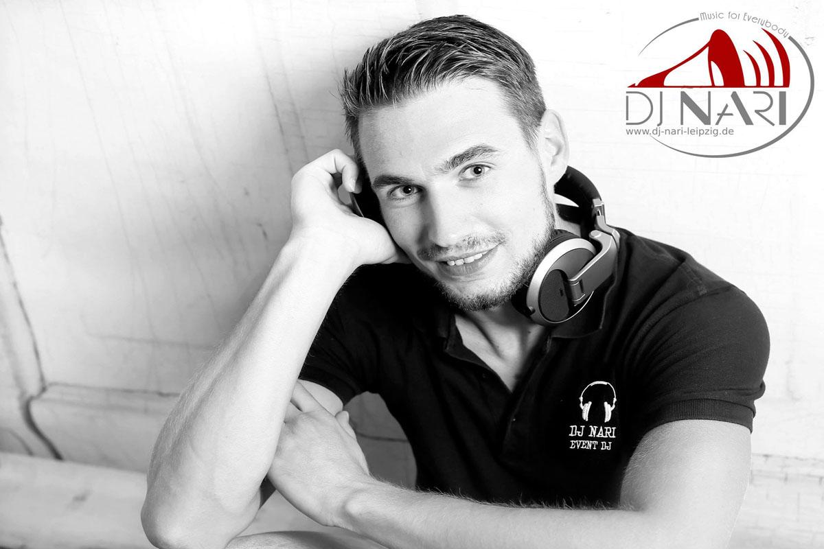 DJ Nari Leipzig