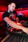 DJ WAM im Nachtcafe Leipzig am 04.11.2011