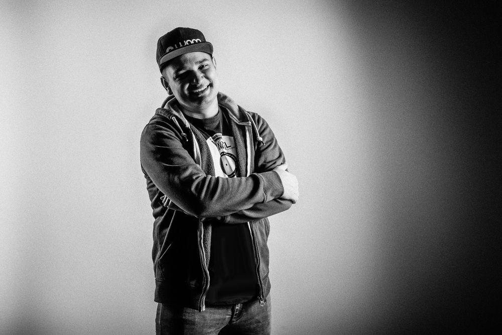 DJ WAM - Hip Hop & House Resident DJ in Leipzig, Halle, Zwickau und Magdeburg