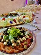 Hochzeitslocation mit Hochzeitsbuffett in Chemnitz buchen