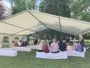 Zelte-mieten-Freie-Trauung-Schlosshotel-Wasserschloss-Klaffenbach