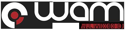 DJ WAM - Event- und Hochzeits-DJ für Sachsen, Bayern, Sachsen-Anhalt und Thüringen
