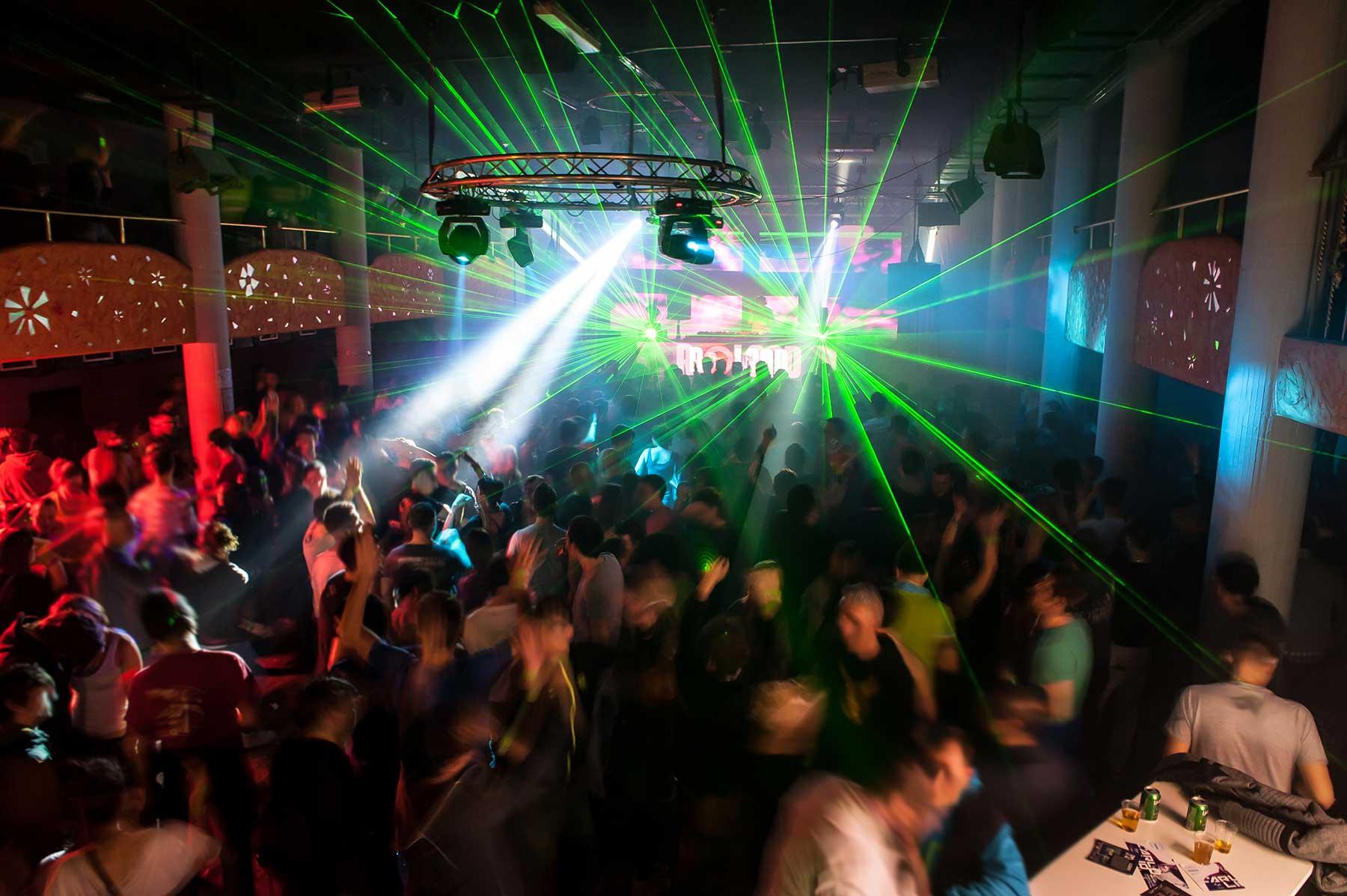 DJ Musik für Abiball in Chemnitz buchen