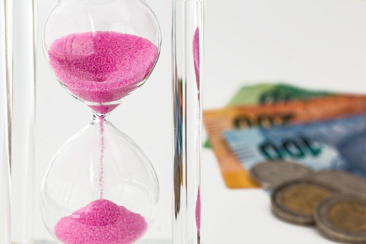 Soforthilfe Zuschuss Bund - Was wird gefördert?